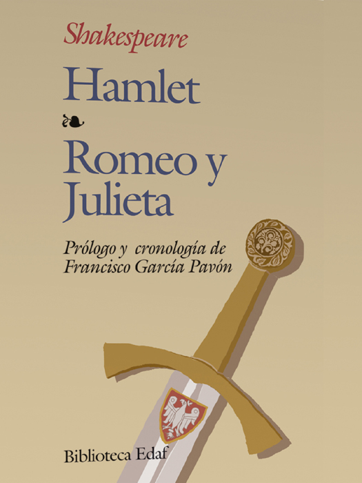 Hamlet • Romeo Y Julieta - cover