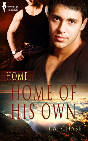 Home of His Own - cover