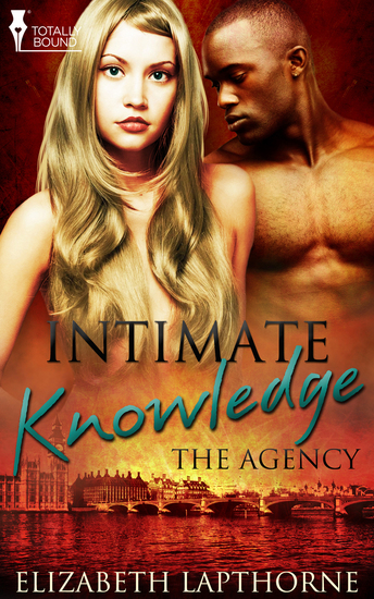Intimate Knowledge - cover