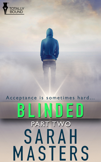 Blinded: Part Two - cover