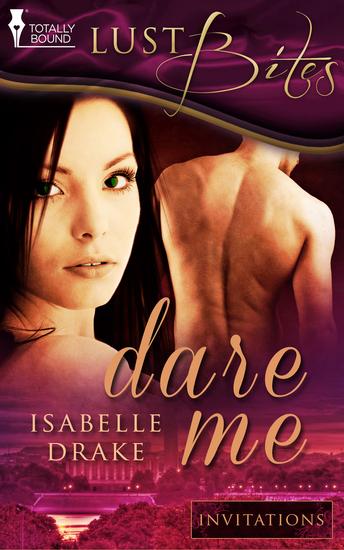 Dare Me - cover