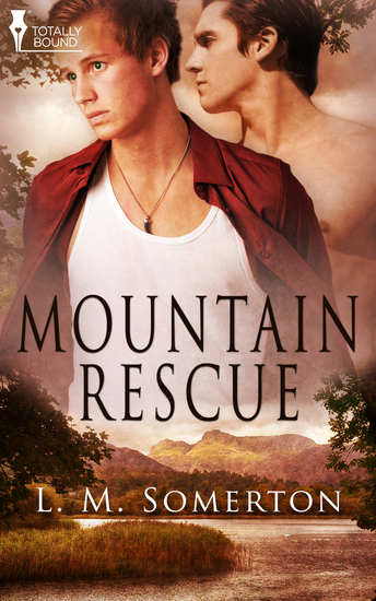 Mountain Rescue - cover