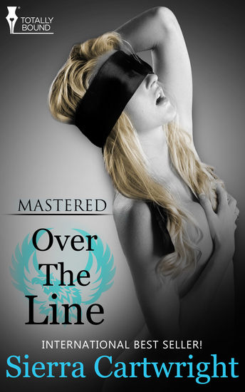 Over the Line - cover