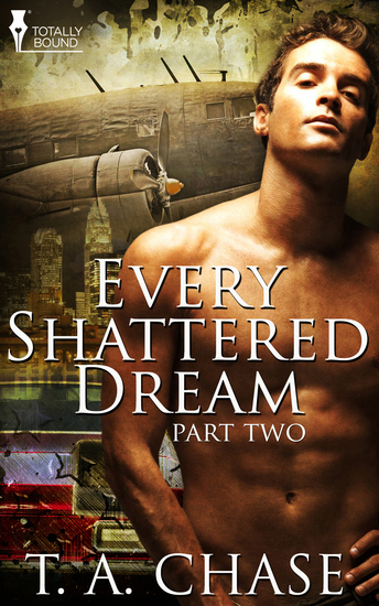 Every Shattered Dream: Part Two - cover