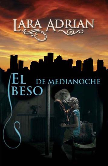El beso de medianoche - cover
