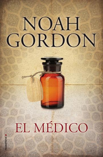 El médico - cover