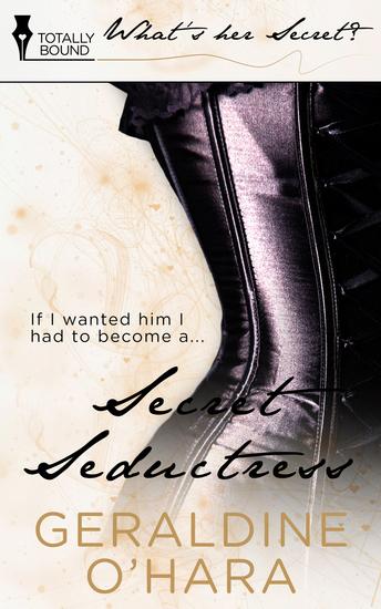 Secret Seductress - cover