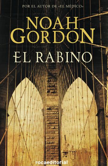 El rabino - cover