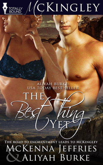 The Best Thing Yet - cover