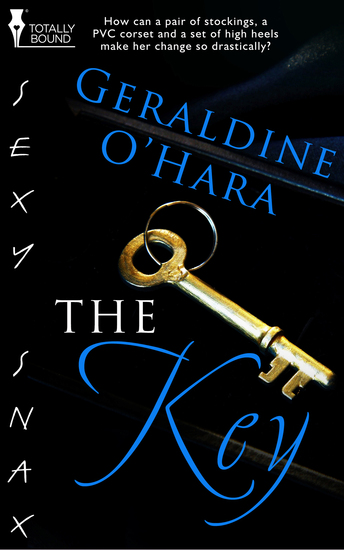 The Key - cover