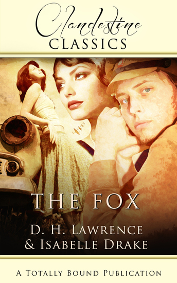 The Fox - cover