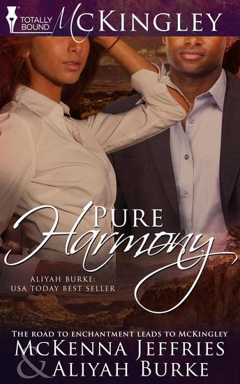 Pure Harmony - cover