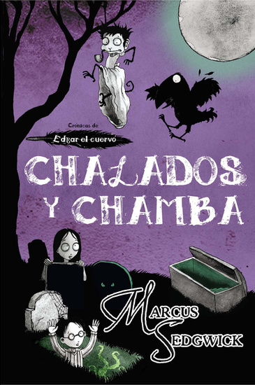 Chalados y chamba - cover