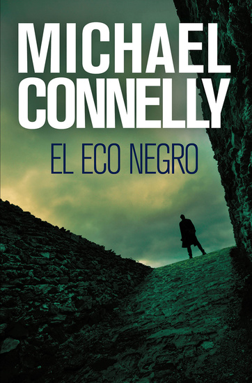 El eco negro - cover