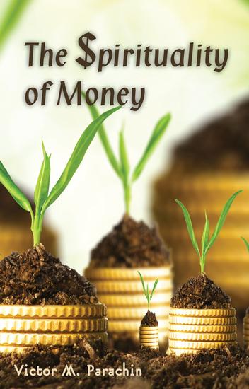 Spirituality of Money - cover