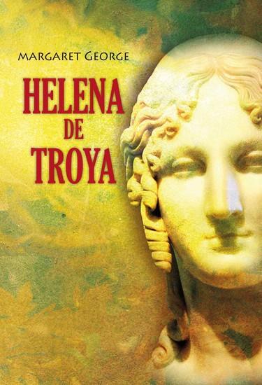 Helena de Troya - cover
