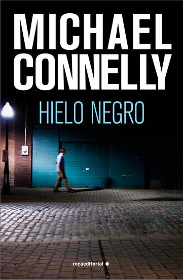 Hielo negro - cover