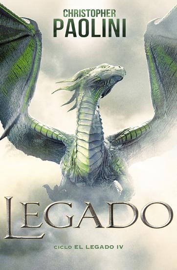 Legado - cover