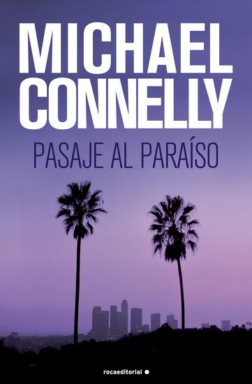Pasaje al paraíso - cover