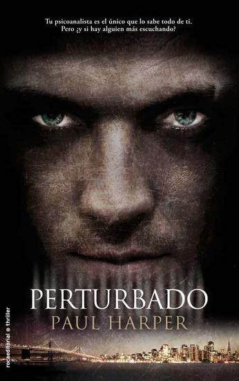 Perturbado - cover