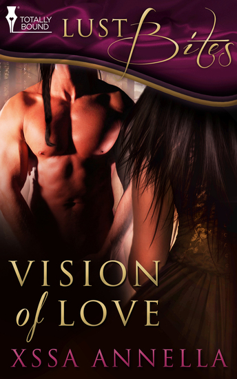 Vision of Love - cover