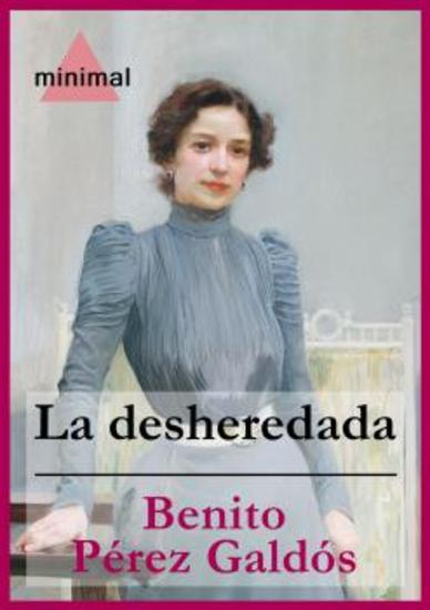 an overview of the book marianella by benito perez galdos Overview bookworms club offers collections of stories selected from existing titles of the oxford bookworms library,  marianela (aula de literat benito perez.