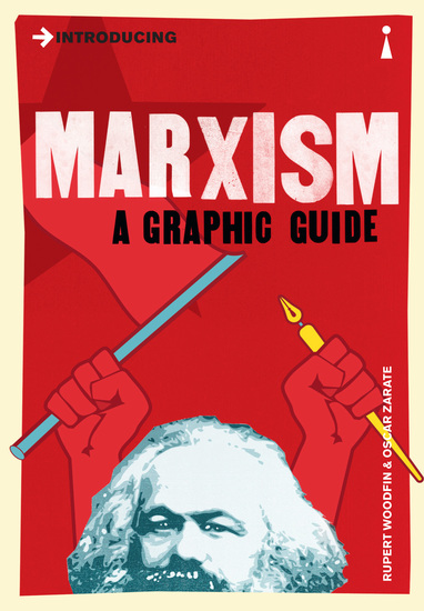 Introducing Marxism - A Graphic Guide - cover