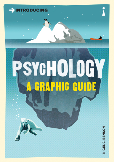 Introducing Psychology - A Graphic Guide - cover