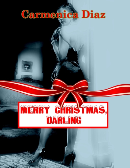 Merry Christmas Darling - cover