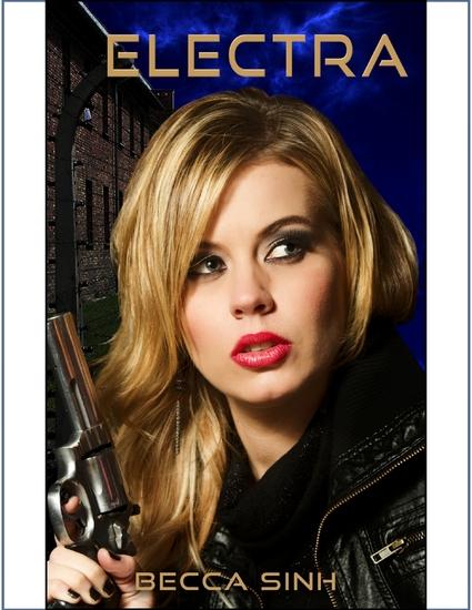 Electra - cover