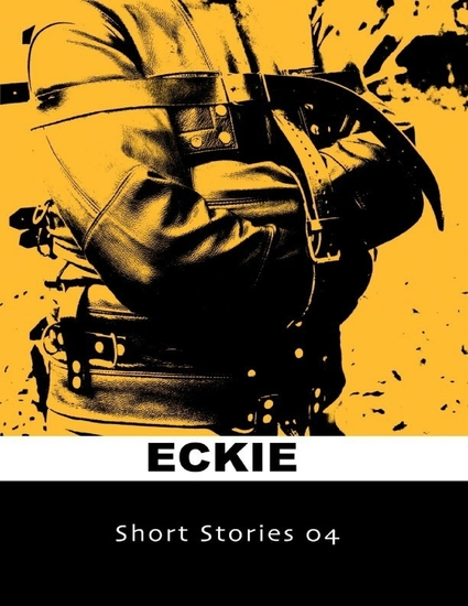 Short Stories 04 - cover