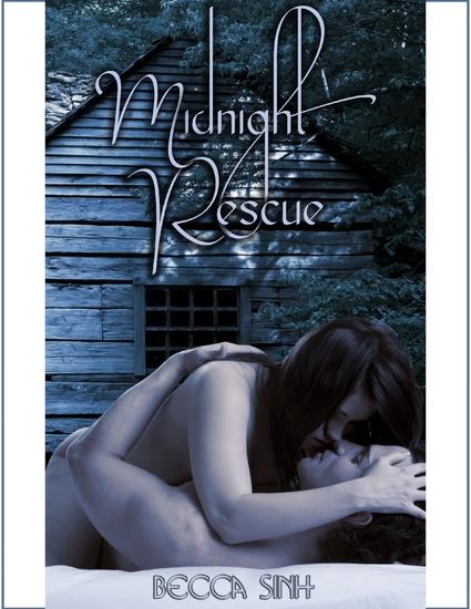 Midnight Rescue - cover