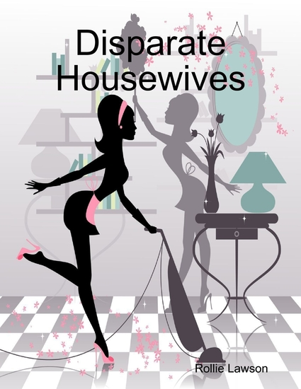 Disparate Housewives - cover