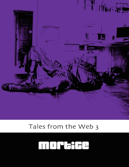 Tales from the Web 3 - cover