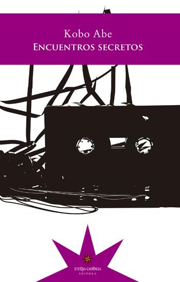 Encuentros secretos - cover