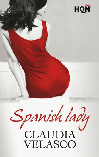 Spanish Lady - cover