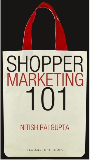 Shopper Marketing 101 - Making Brand Shopper Ready - cover