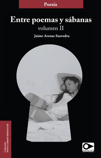 Entre poemas y sábanas - cover