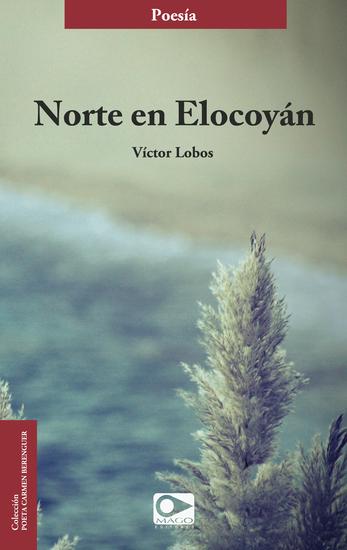 Norte en Elocoyán - cover