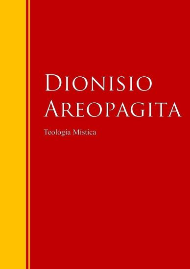 Teología Mística - cover