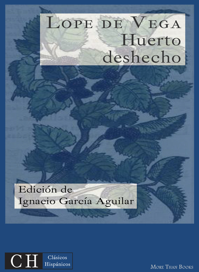 Huerto deshecho - cover