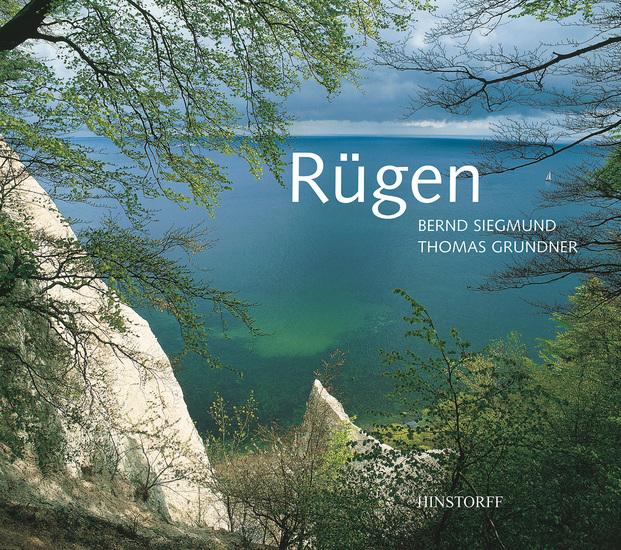 Rügen - cover