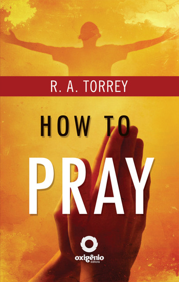 How to Pray - cover
