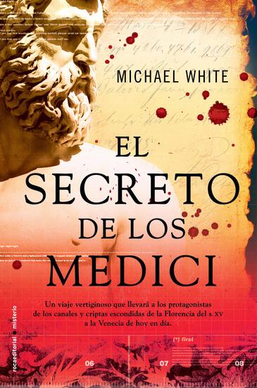 El secreto de los Medici - cover