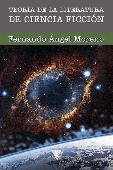 Teoría de la literatura de ciencia ficción - cover