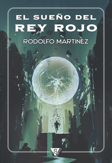 El sueño del Rey Rojo - cover
