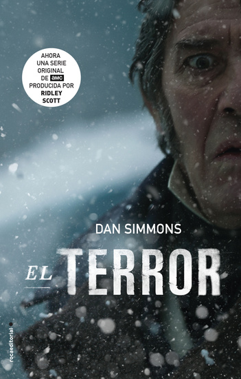 El Terror - cover