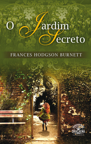 O Jardim Secreto - cover