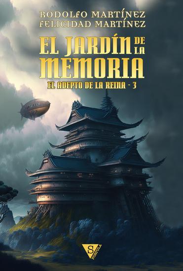 El jardín de la memoria - cover