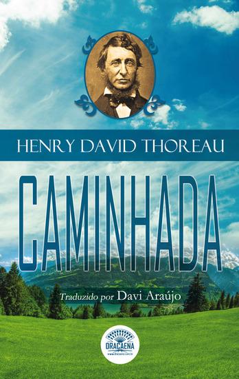 Caminhada - Ensaios de Henry David Thoreau - cover